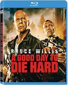 Die Hard 5: A Good Day To Die Hard (Blu-ray)