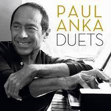 Anka, Paul - Duets (CD)