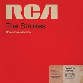 The Strokes - Comedown Machine (CD)
