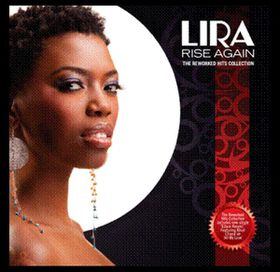 Lira - Rise Again - The Reworked Hits Collection (CD)