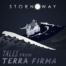 Stornoway - Tales From Terra Firma (CD)