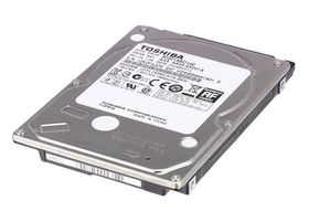 Toshiba Notebook 2.5 inch Hard Drive  - 1TB