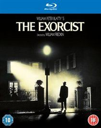The Exorcist (Import Blu-ray)