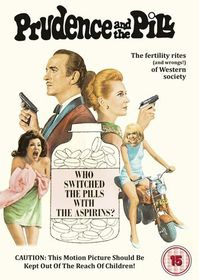 Prudence and The Pill (Import DVD)