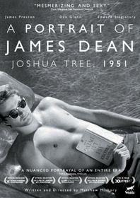 Joshua Tree, 1951: A Portrait Of James Dean (Import DVD)