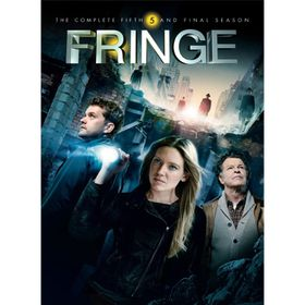 Fringe: Season 5 (Import DVD)