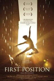 First Position (Import DVD)