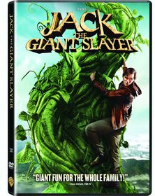 Jack The Giant Slayer (DVD)