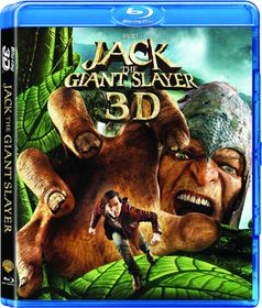 Jack The Giant Slayer (3D Blu-ray)