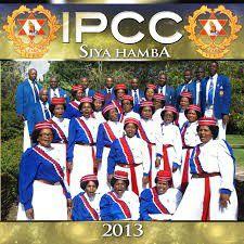 I.p.c.c. - Siya Hamba (CD)