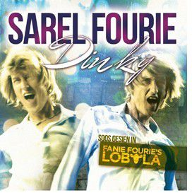 Fourie, Sarel - Dinky (CD)