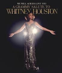 Houston, Whitney - We Will Always Love You - A Grammy Salute To Whitney Houston (DVD)