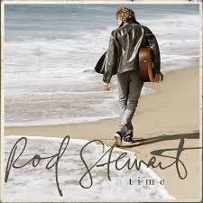 Stewart, Rod - Time (CD)