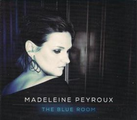 Peyroux, Madeleine - Blue Room (CD)