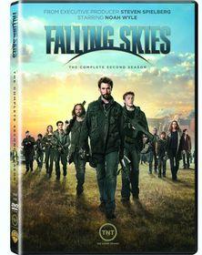 Falling Skies Season 2 (DVD)