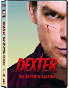 Dexter Season 7 (DVD)