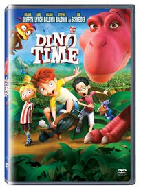 Dino Time (DVD)