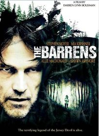 Barrens (DVD)