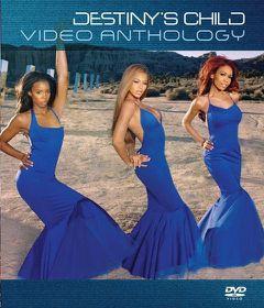 Destiny's Child - The Video Anthology (DVD)