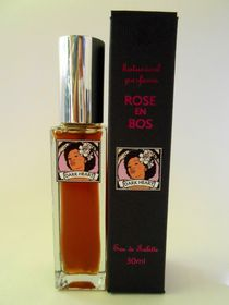 Rose en Bos Eau De Toilette - Dark Heart 30ml