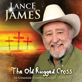 James, Lance - The Old Rugged Cross (CD)