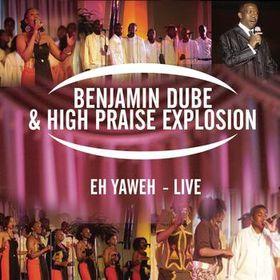 Dube, Benjamin - Eh Yaweh - Live (CD + DVD)