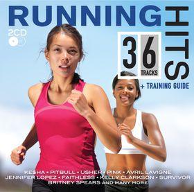 Running Hits - Various Artists (CD)