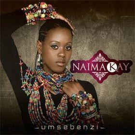 Kay, Naima - Umsebenzi (CD)