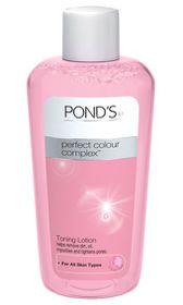 POND'S Perfect Colour Complex Beauty Toning Lotion - 150ml