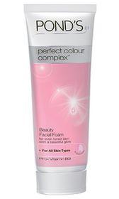 POND'S Perfect Colour Complex Beauty Facial Foam - 100g- 8598