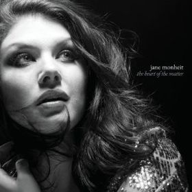 Monheit, Jane - Heart Of The Matter (CD)