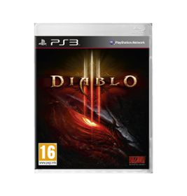 Diablo III Standard Edition (PS3)