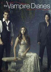 Vampire Diaries Season 4 (DVD)