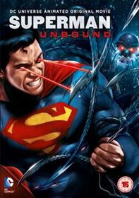 Superman: Unbound (Import DVD)