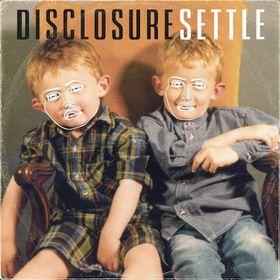 Disclosure - Settle (CD)