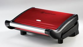 Russell Hobbs - Griller - Red