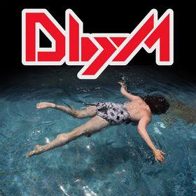 Death By Misadventure - Dumb Dumb (CD)