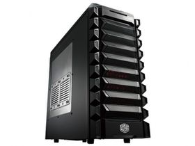 Cooler Master K550 USB3.0 W/Side Windows No PSU
