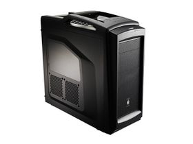 Cooler Master CM Storm Scout II ATX PC Chassis - Black