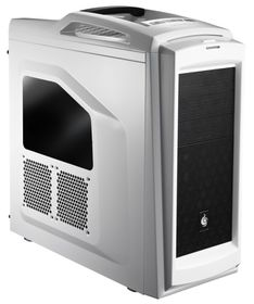 CM Storm Scout2 Ghost White No PSU - Limited Edition