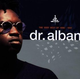 Dr.Alban - Best Of Dr.Alban (CD)