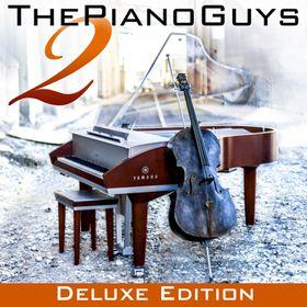 The Piano Guys - The Piano Guys 2 (CD + DVD)
