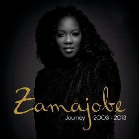 Zamajobe - Journey 2003 - 2013 (CD)
