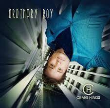 Hinds, Craig - Ordinary Boy (CD)
