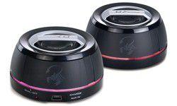 Genius SP-i250G Speaker - Black