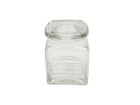 Maxwell & Williams - Olde English Glass Storage Jar - 0.5 Litre