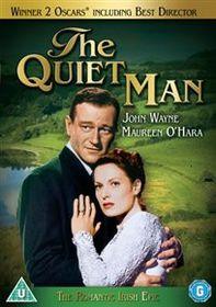 The Quiet Man (Import DVD)