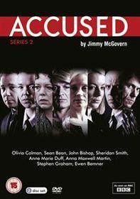 Accused: Series 2 (Import DVD)