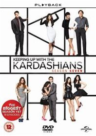 Keeping Up With The Kardashians: Season 7 (Import DVD)