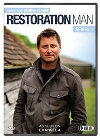 Restoration Man: Series 1, The - (Import DVD)